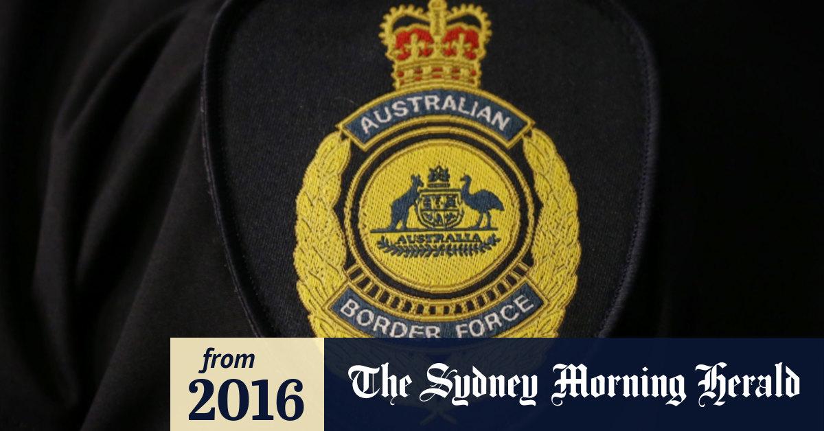 Corruption and crime syndicates threaten Australia's ...