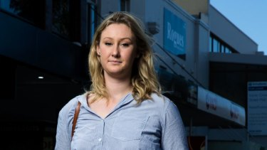 Lucy Vance has been paid about $600 extra after her case was highlighted.