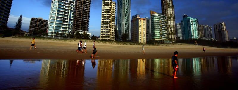 Ruby developer Ralan tips Gold Coast property as less risky