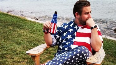 Seth Rich was shot and killed.