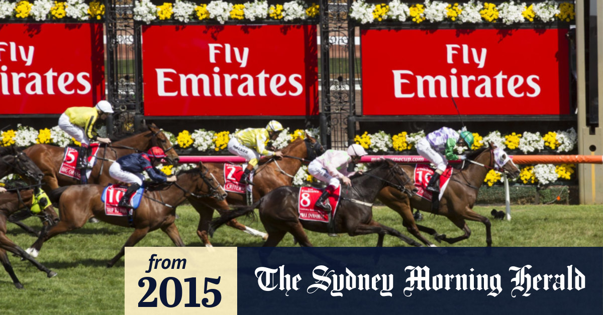 melbourne cup odds betting roulette