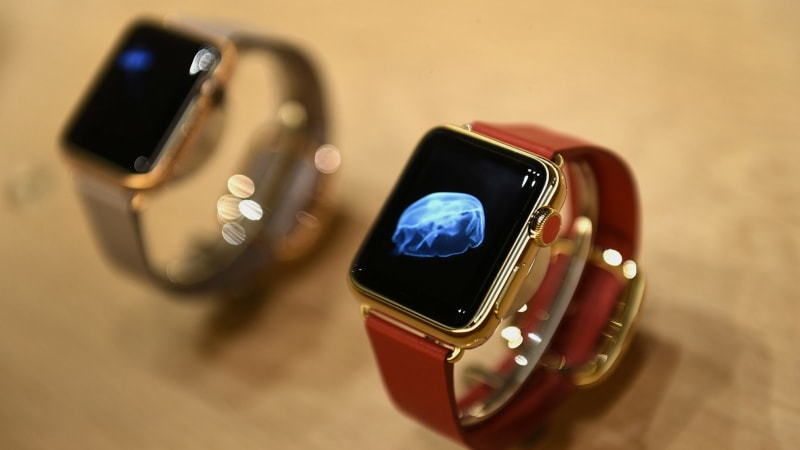 Apple Watch design story makes Swiss and Japanese traditionalists nervous