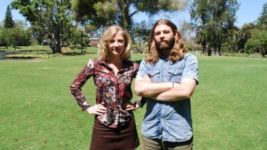 Emma Norton and Nick Brown are disputing the conduct and results of recent Arts Union elections at UWA.