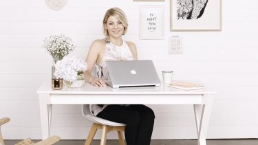 Hard to find founder Erica Stewart embraces online review sites.