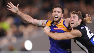 Mitch Brown could also be headed for the door at West Coast.