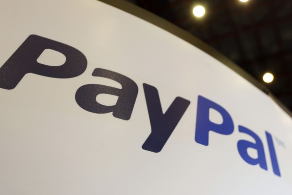 4928b5b15cf PayPal relists after split from eBay