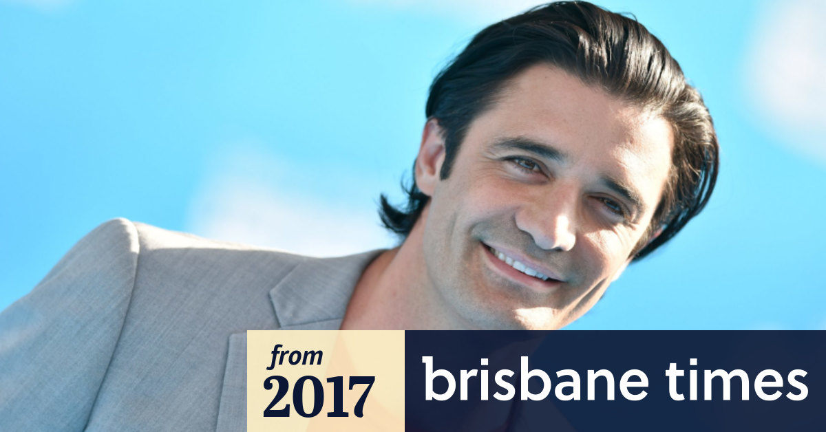 gilles marini sex and the city photo in Ipswich