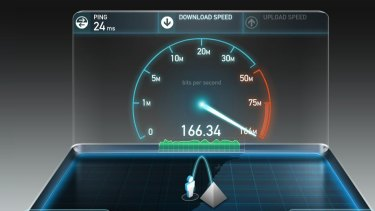 Ookla is behind Speedtest.com, one of the most popular internet speed tests.