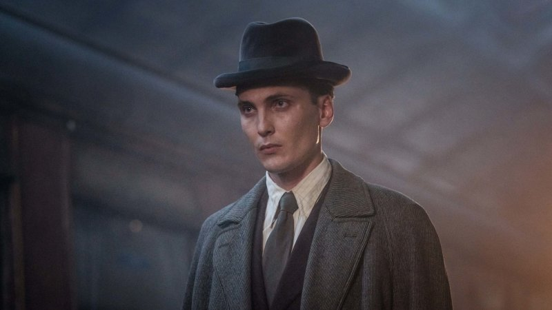 Rising Star Eamon Farren Treads The Boards With John Malkovich S Hercule Poirot Reviews and scores for movies involving eamon farren. rising star eamon farren treads the