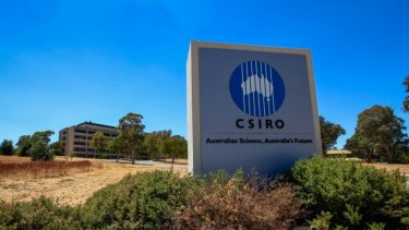 Not so sunny: the CSIRO has released a report warning Australia is at risk of major cyber security threats.