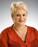 Stood aside: Upper House MP Marie Ficarra.