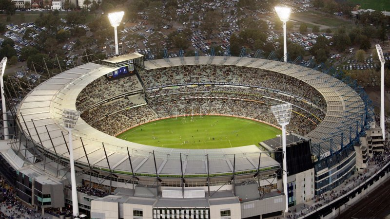 Melbourne named world's sporting capital