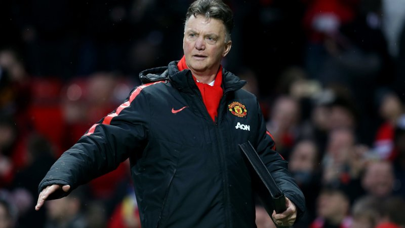 Louis Van Gaal, Manchester United Manager: What Drives Him