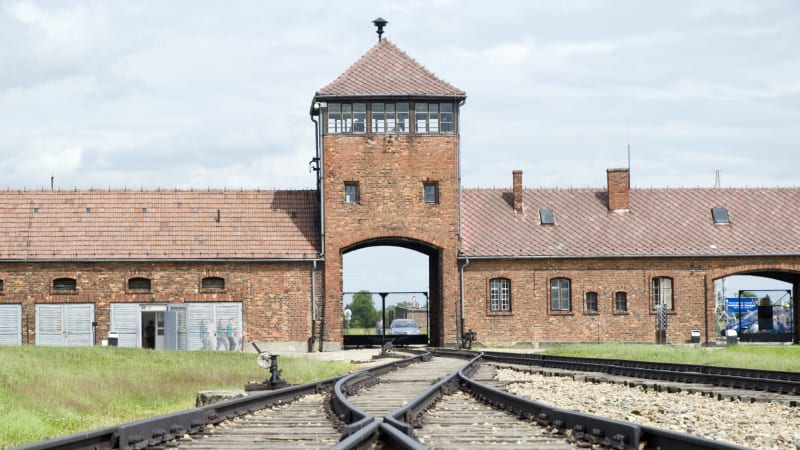 a look at the notorious and popular auschwitz concentration camp Of all the stories of survival from auschwitz concentration camp  auschwitz survivor gena turgel walked out of in the most notorious of all, auschwitz.