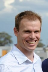 Dr John Deery is leading the fight against proposed changes to pathologists' rentals.