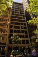 92 Pitt Street, Sydney is being sold by EG Fund Management.
