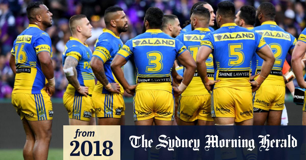 Parramatta Eels Post An Official Loss Of More Than 10 Million For 2017 Season