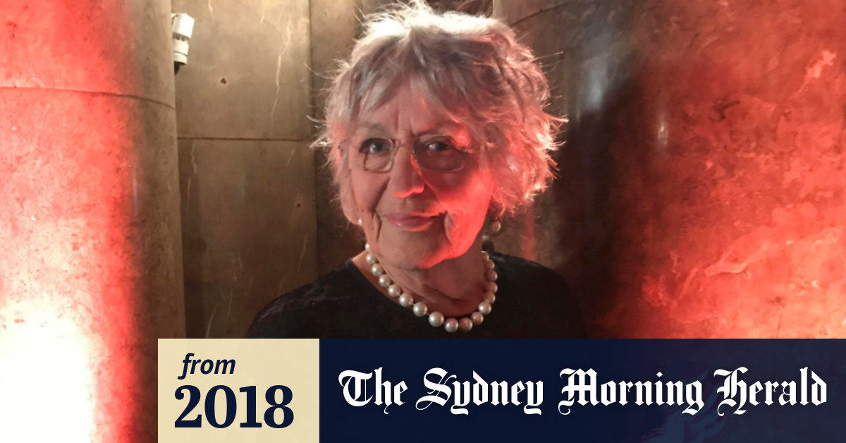 Germaine Greer says feminism is ageist and the aged care