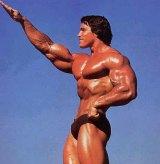 Arnold Schwarzenegger is a fan of stoic philosophy.