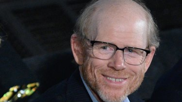 """Looking to make movies with """"engaging, inventive and heart-warming stories"""": Ron Howard."""