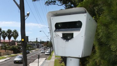 Seventeen new traffic cameras will be rolled out across Melbourne and regional Victoria.