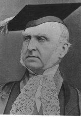 Sir Redmond Barry.