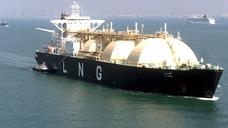 Chevron Shipping Salaries