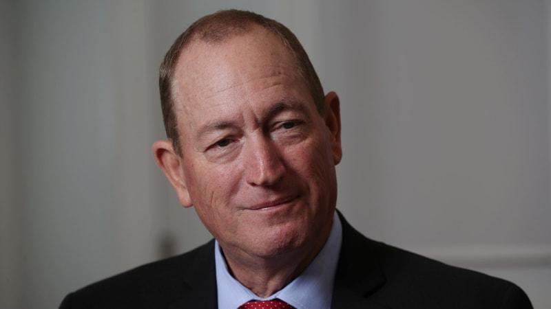 Senator Fraser Anning Update: Senator Fraser Anning Sacks His Top Adviser As Speculation