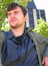 University of Queensland economist Dr Redzo Mujcic.