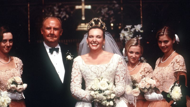 comparative review australian films muriel s wedding and c Muriel's wedding is a 1994 australian comedy-drama muriel's wedding received positive reviews from critics and muriel's wedding at the national film and.