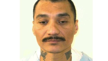 Alfredo Prieto was executed by lethal injection.
