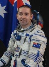 Nik Halik aims to be in space before the Virgin Galactic.
