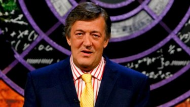 A blasphemy probe is under way into Stephen Fry.