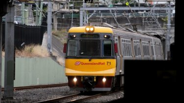 Questions asked over rail signalling systems causing delays on Moreton Bay Rail Link.