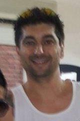 Craig Michael is still in custody in Lebanon.