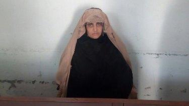 'Afghan Girl' Sharbat Gula in judicial remand in Pakistan.
