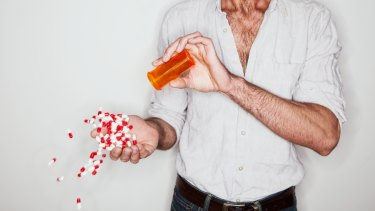 Don't throw out your antibiotics yet.