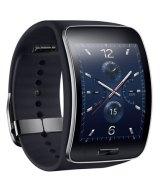Samsung's new Gear S watch.