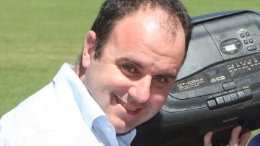 Crocmedia's Craig Hutchison has emerged as a major player in the AFL's new radio rights deal.