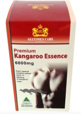 Premium kangaroo essence