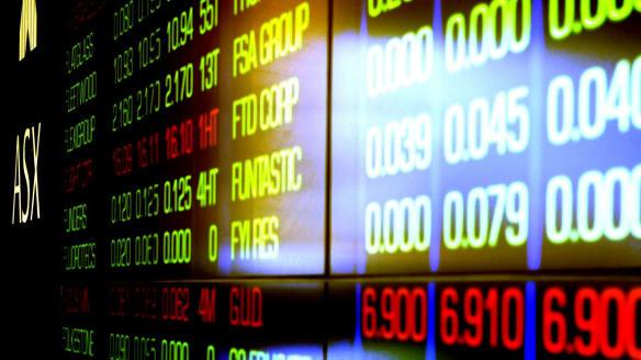 Markets Live: Mortgage Choice mauled