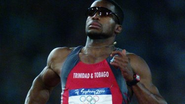 "Ato Boldon: The former Olympic athlete is ready to sue over ""gross fabrications""."