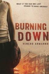 Burning Down. By Venero Armanno.
