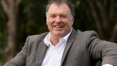 Rod Culleton has resigned from One Nation.