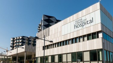 Cancer services wre moved to Fiona Stanley and Sir Charles Gairdner Hospitals.