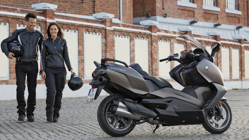 BMW 650 GT scooter review: This ride is true freedom
