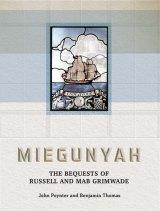 Miegunyah by John Poynter and Benjamin Thomas.