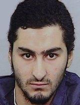 Mohammed Omar Jamal.