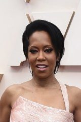Acclaimed actress Regina King makes her feature film directorial debut on One Night In Miami.