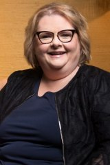 Magda Szubanski's weight battles have been well documented.